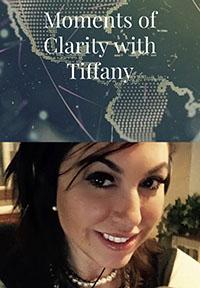 Tiffany Werhner Moments of Clarity